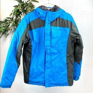 Columbia ski winter jacket/coat size 18/20